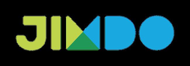 Логотип Jimdo