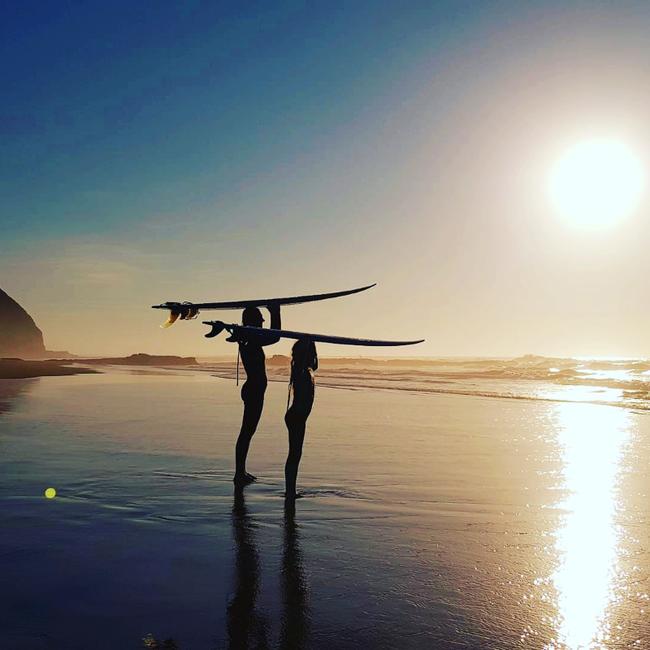 südsinn - Atlantik, Portugal