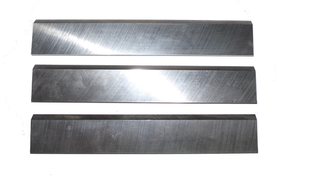 Industrial Planer Blades