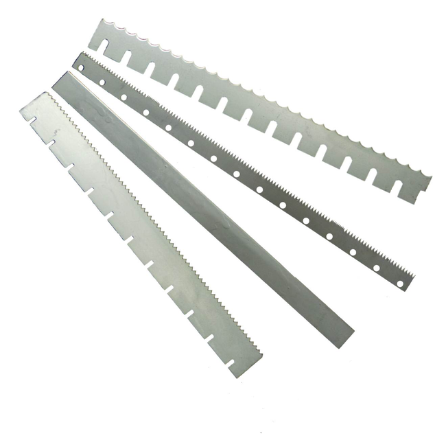 Perforating Knives For Industrial Industries