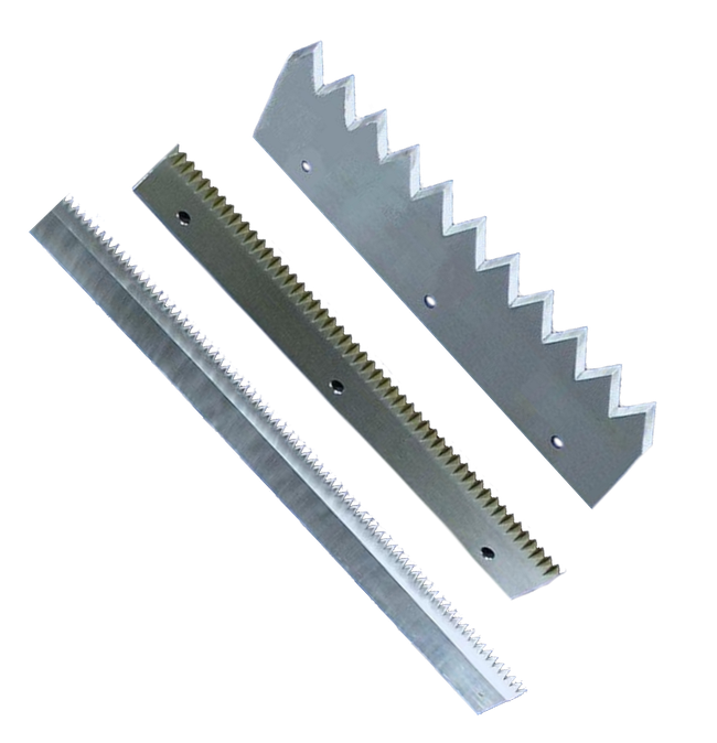 Perforating Blades For Industrial Industries