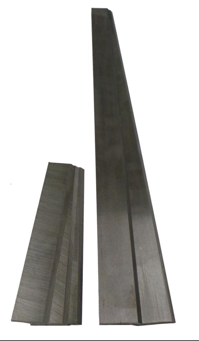 Planer Blades
