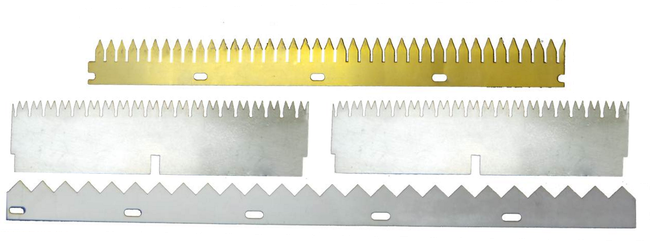 Perforating Knives