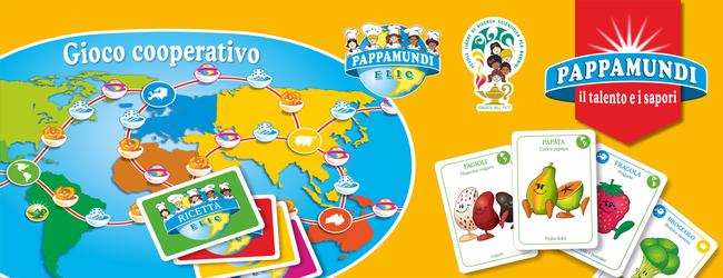 Gioco da Tavola Pappamundi, trieste , gioco cooperativo a Trieste, Giocando a Trieste