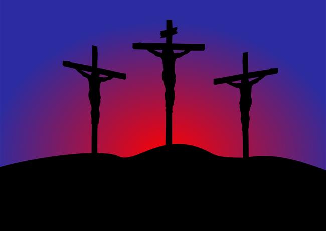 Jesus opferte seine Seele, um uns aus der Verfügungsgewalt Satans zu erwerben.