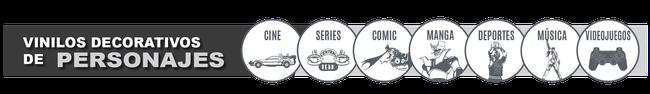retovinilo, vinilos decorativos, vinilos adhesivos, vinilos, pegatinas, stickers, decoración, paredes, reformas, económico, diseño de interiores, interiorismo, personajes, cine, tv, comic, manga, series, musica