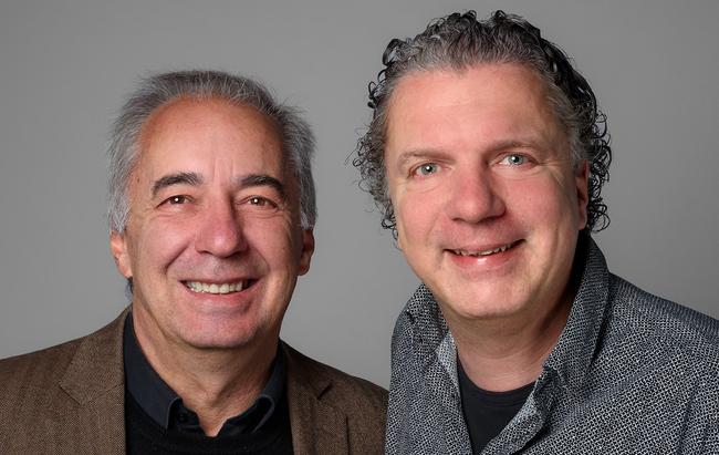 Jost Merscher & Martin Murch