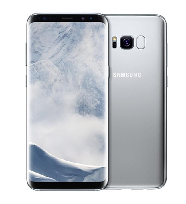 Samsung Galaxy S8 Bewertung