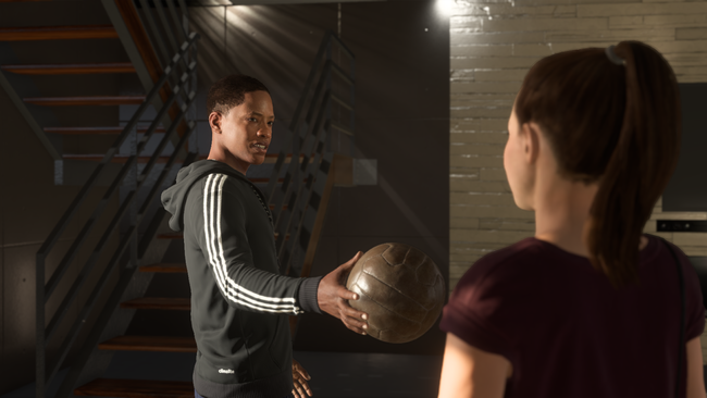 Fifa, 18, Christiano Ronaldo, The Journey, Fußball, Pass, Elfmeter, Tor, Ecke, Freistoß, EA, EA Sports, Real Madrid, Alex Hunter, Story, Ultimate Team