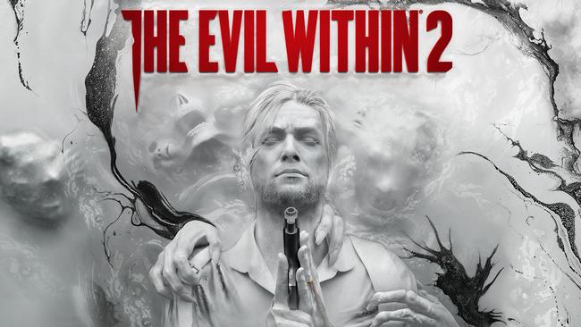 The Evil Within, Horror, Bethesda, Shinji Mikami, Survival, Open World, Tango Gameworks, Sebastian Castellanos, Lilly, Stefano, Monster, Zombies, Geister, Union, STEM, Beacon