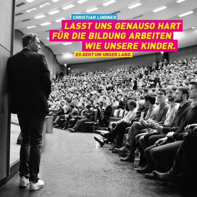 Ein erster Blick auf unsere Wahlkampagne, mit der wir in den Landtagswahlkampf ziehen werden.