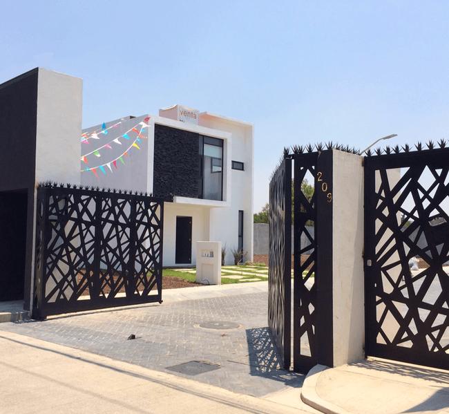 Casas en Fraccionamiento en Tula