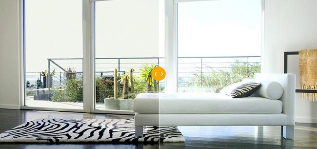 Laminas de protección solar para el ahorra energético y la protección contra los rayos ultravioletas