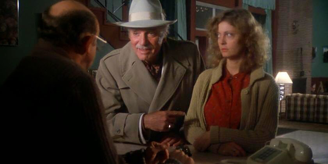 Burt Lancaster & Susan Sarandon in Atlantic City