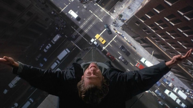 Jeff Bridges in Fearless