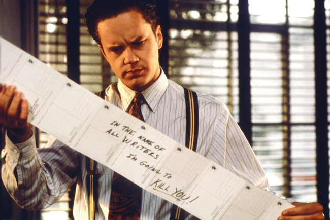 Tim Robbins in The Player