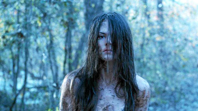 Sarah Butler in I Spit On Your Grave