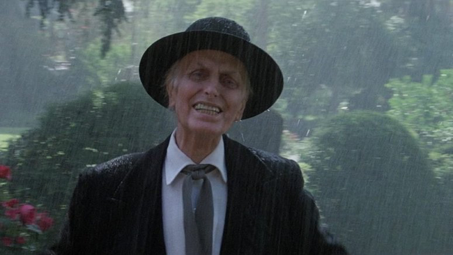 Julian Beck in Poltergeist II: The Other Side