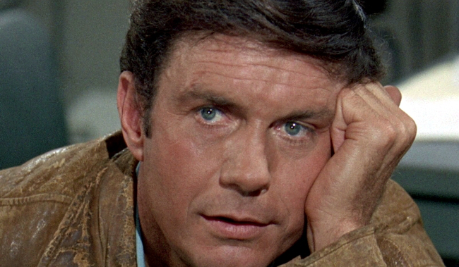 Cliff Robertson in Charly