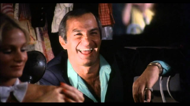 Ben Gazzara in The Killing of a Chinese Bookie