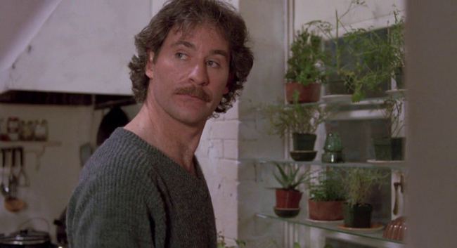 Kevin Kline in The January Man