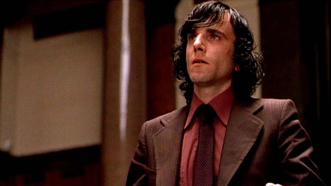 Daniel Day-Lewis in In the Name of the Father