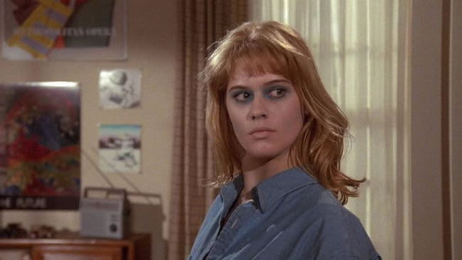 Kristy Swanson in Deadly Friend
