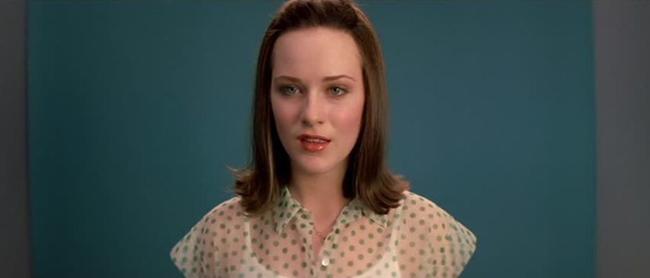 Evan Rachel Wood in Pretty Persuasion