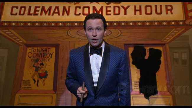 Billy Crystal in Mr. Saturday Night
