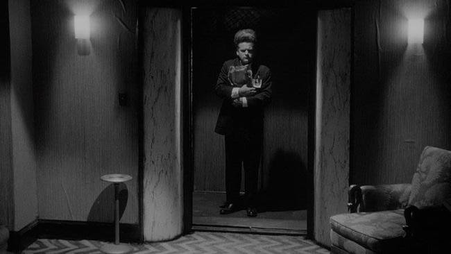 Jack Nance in Eraserhead