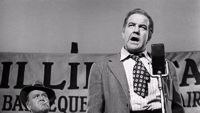 Broderick Crawford in All The King's Men