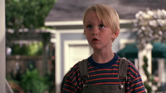 Mason Gamble in Dennis the Menace