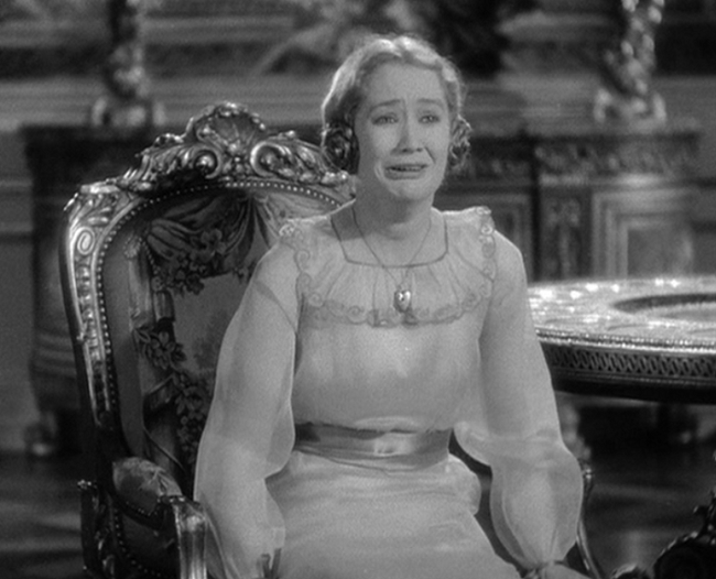Miriam Hopkins in The Smiling Lieutenant