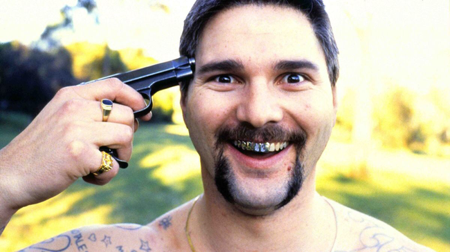 Eric Bana in Chopper