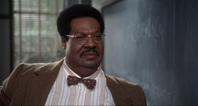 Eddie Murphy in The Nutty Professor
