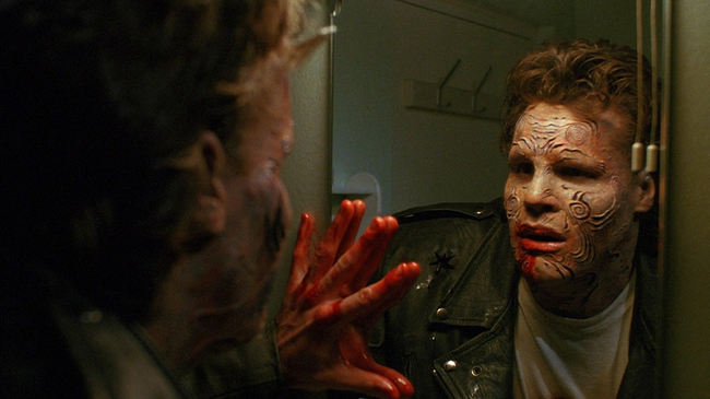 Craig Sheffer in Nightbreed