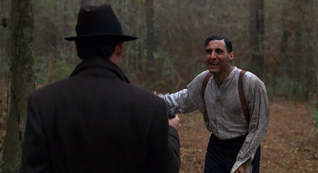 John Turturro in Miller's Crossing