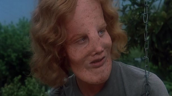 Eric Stoltz in Mask