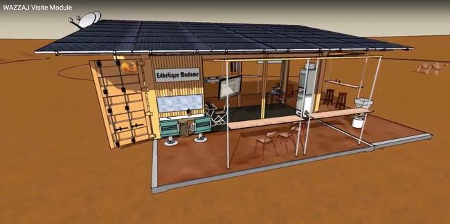 conteneur solaire-conteneur pv-conteneur photovoltaïque-conteneur hybride pv/t-générateur solaire autonome-groupe électrogène solaire-mini grid-énergie solaire hybride-solarcontainer-photovoltaik container-autonomen solar generator-off grid systeme-#gesc
