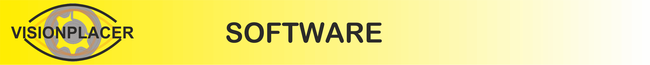 SMALLSMT PNP machine software dispenser job creaton