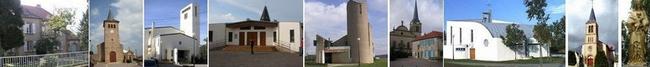 Communauté de paroisses saint Paul de l'Est Messin