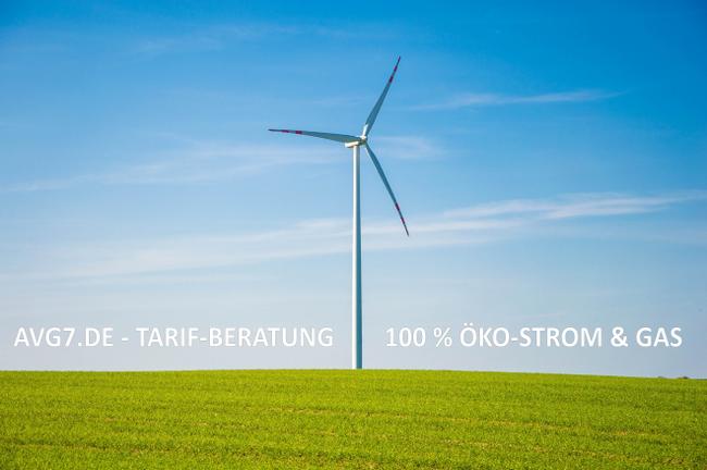 AVG7.de - Öko-Strom & Gas, Solar, Preise, Vergleich, Angebote, Aktionen, Bonus, Wechsel, Tarife, Anbieter, PLZ, Verbrauch, Gewerbe & Privat