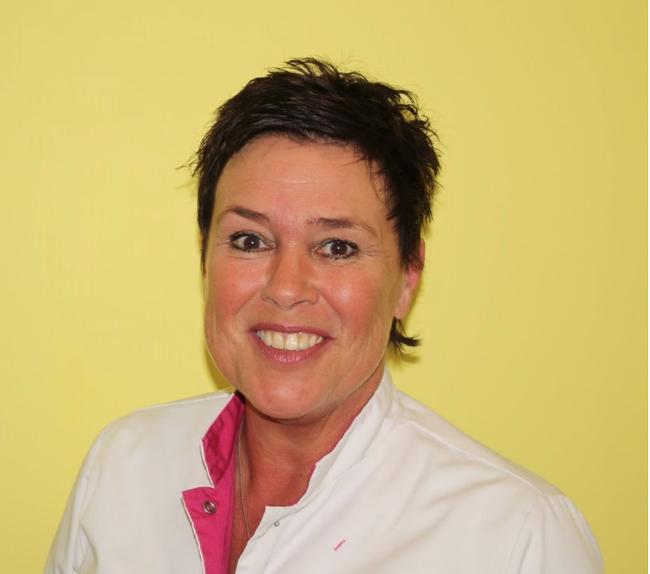 Assistente Jacquelina - Bronckhorst Tandartsen - Hoog-Keppel
