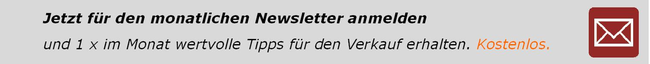 """Zum Newsletter """"Impulstankstelle von Thomas Pelzl"""""""