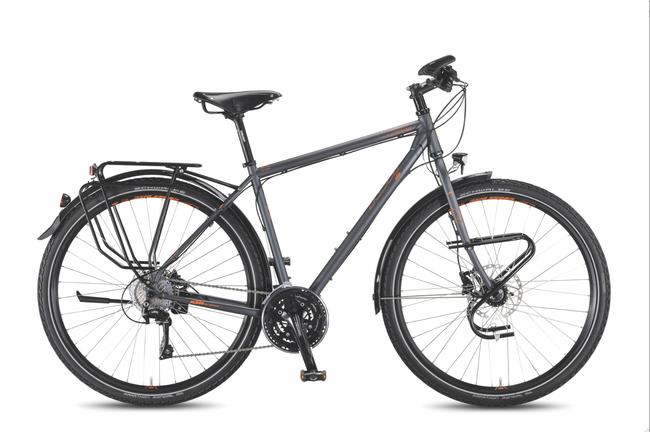 Das Life Lontano XT kostet freundliche 2099 Euro und bietet viele Extras des Top-Modells.