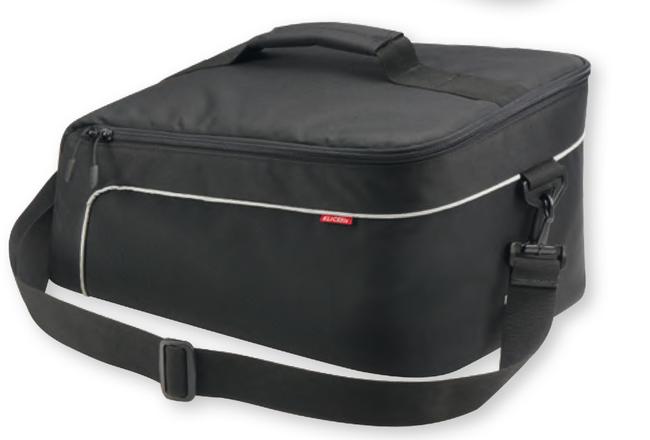 Die Rackpack XL mit Extra-Platz