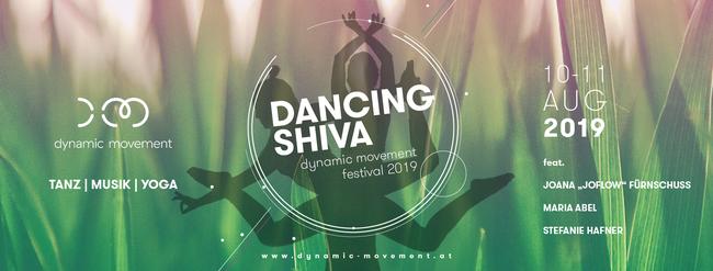 Dancing Shiva ist ein neues Workshop Format am Dynamic Movement Festival 2019. Drei Frauen leiten einen achtsamen Weg mit Tanz, Yoga, Atmung, Rhythmus, Anatomie,Körperhaltung und Percussion! Genieße deinen Sommer in Cap Wörth, bei Velden am Wörthersee :)