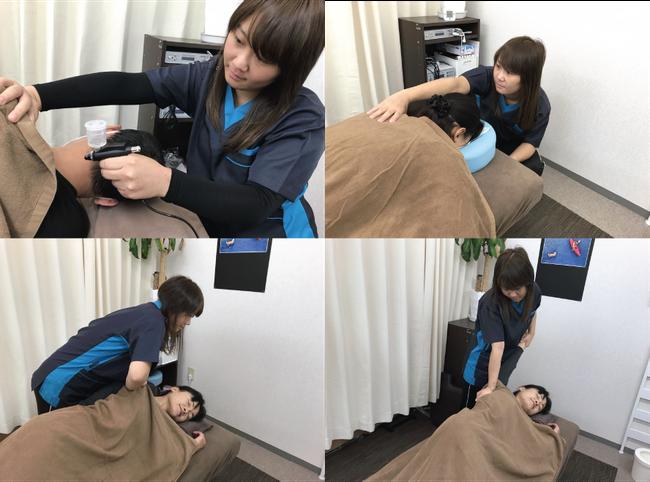 松山市の肩こり整体あい整体院では、肩こりに特化した施術をおこなっています。