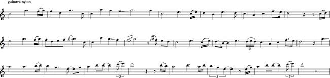 Sección E - tema principal