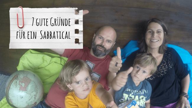 Sabbatical, Sabbatjahr, Auszeit, Familie, Franzls On Tour, franzlsontour, Globus, Weltreise